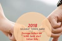 Gambar Tahun Baru 2018 - 40