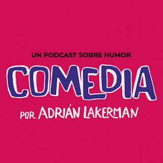 Comedia - podcast