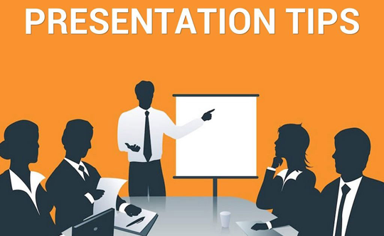 Best Presentation Tips for Bloggers in 2020