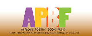 Glenna Luschei Prize For African Poetry