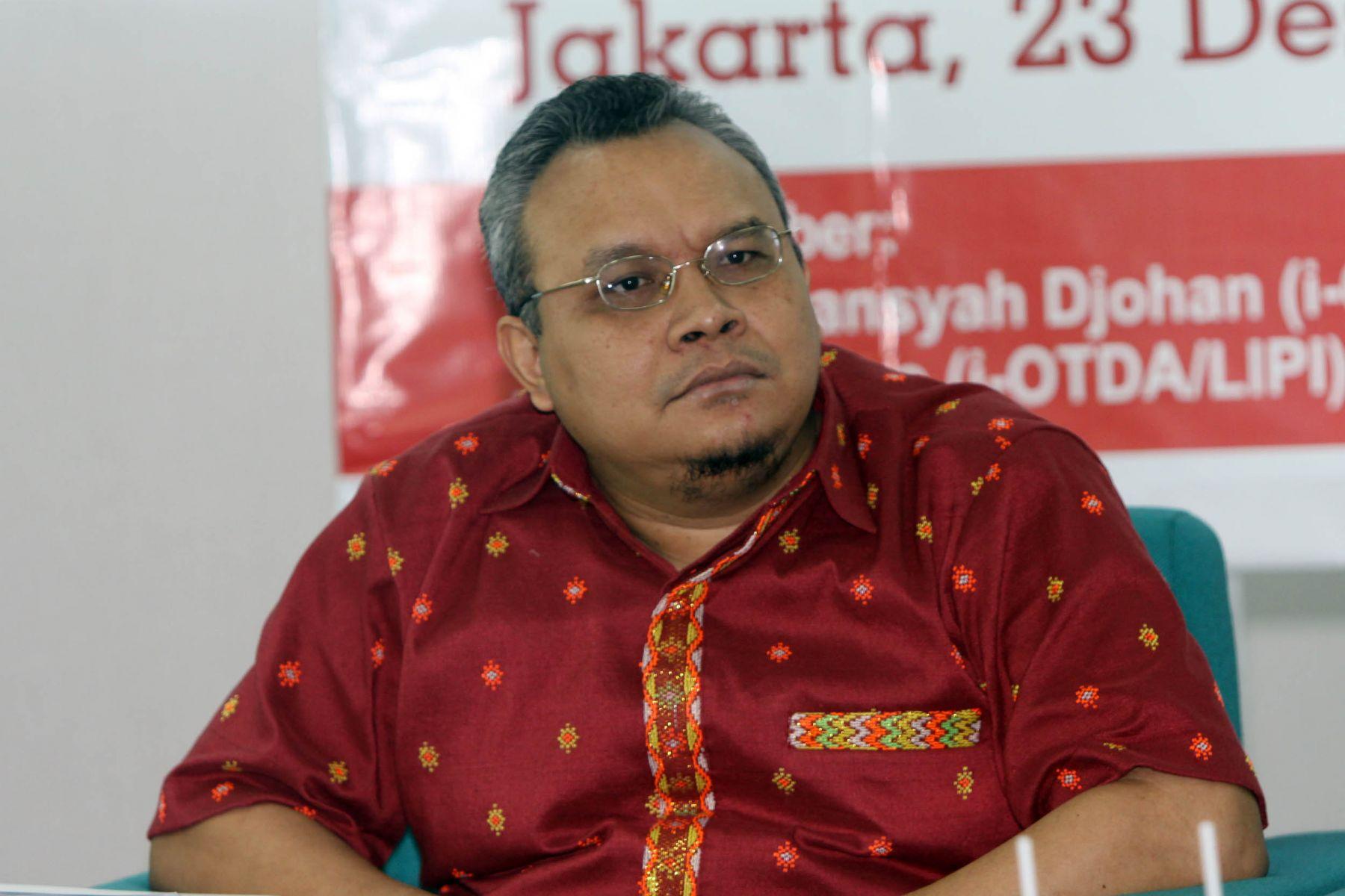 51 Pegawai KPK Dipecat, Ombudsman: Ada Kepentingan Apa Ini Sebenarnya?