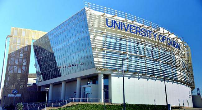 University of Dubai (UD)
