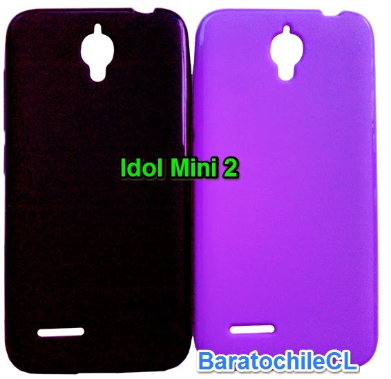 Carcasa Alcatel Idol Mini 2