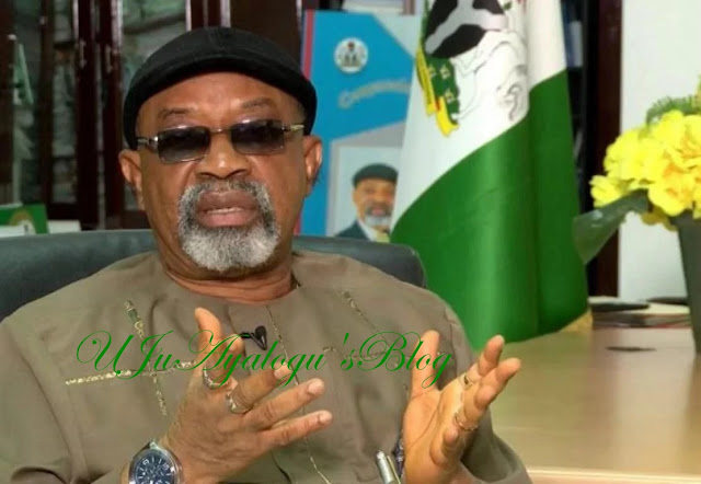 N30bn Is Missing From NSITF - Labour Minister, Chris Ngige Cries Out
