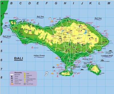 pulau dewata bali indonesia wisataarea.com