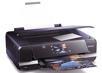 Resetter Epson XP-950 Printer Download