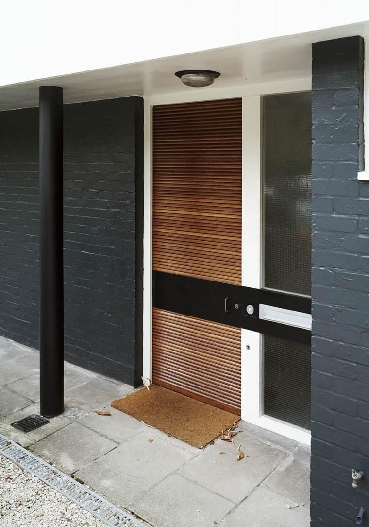 Très Blog 75: Photos: Portes et Portails-Portes d'entrée design : le  IN51