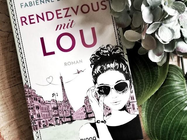 Rendezvous mit LOU - Liebesgeschichte