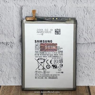Baterai HP Samsung M30S