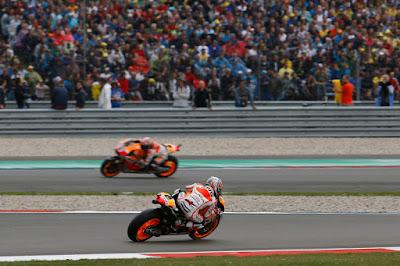Jadwal Lengkap Race MotoGP Assen, Belanda 2016