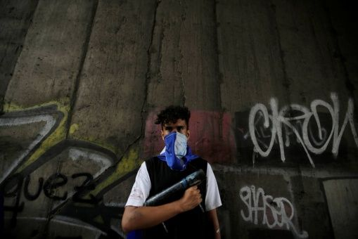 Critican al diario The Guardian por cobertura en Nicaragua
