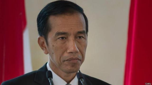 Jokowi Minta Anak Buahnya Tak Beri Laporan Bertele-tele