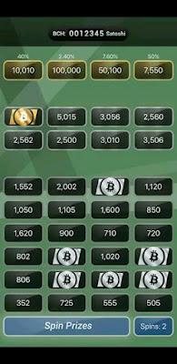 Withdraw free bitcoin cash dengan mudah
