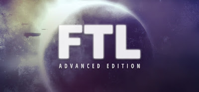 FTL Faster Than Light Advanced Edition v2.3.0.13-GOG