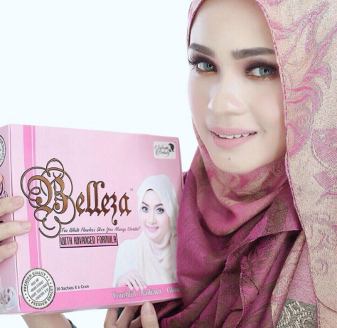 belleza collagen original