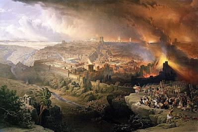 Jerusalem Siege
