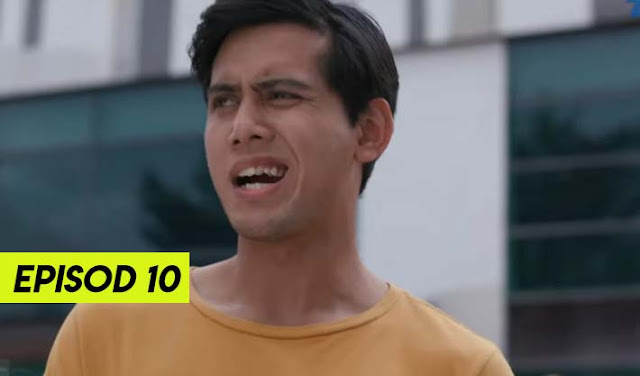 Tonton Drama Melastik Ke Hatimu Episod 10 Full