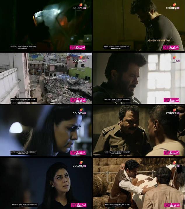 24 Hindi S2E01 HDTV 480p