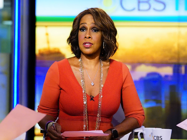 Gayle King, Misogynoir, and the Cancel Principle