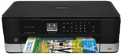 Brother MFC-J4310DW Printer Driver Download