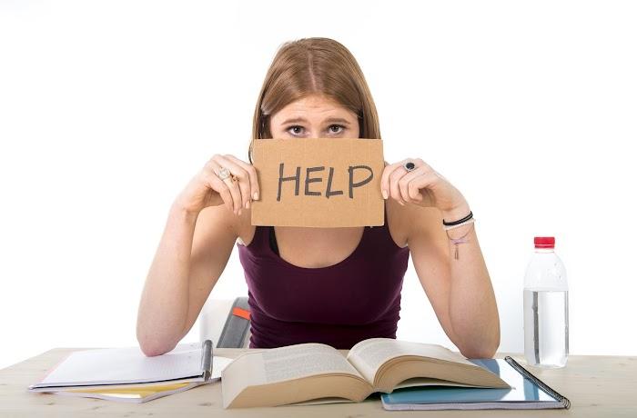 Sınav Stresi Nasıl Atılır?