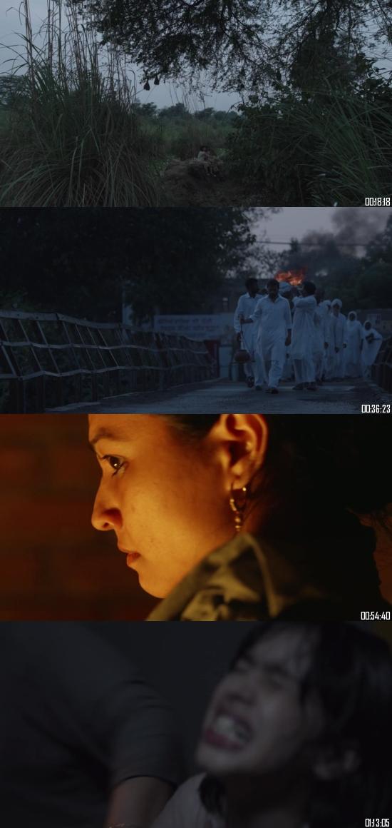 Kaali Khuhi 2020 Hindi 720p 480p WEB-DL x264 Full Movie