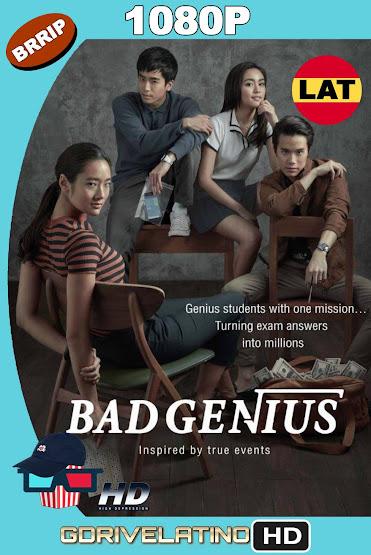 Mentes Peligrosas (2017) BRRip 1080p Latino-Tailandés MKV