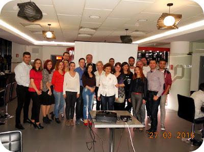 A fost Craiova Blog Meet #49