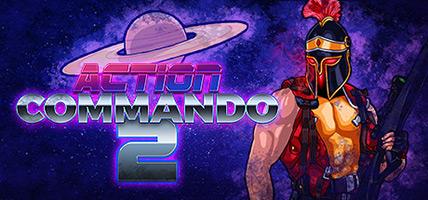 تحميل لعبة Action Commando 2