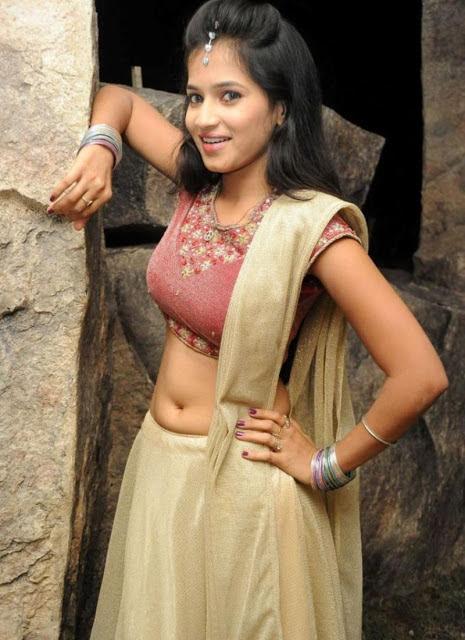 Anvika Rao Photos