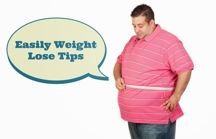 Tips to Easily Lose Weight and Build Muscle Fast
