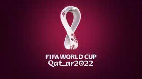 Logo Resmi Piala Dunia 2022 Qatar