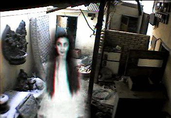 scary ghost pictures real