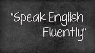 How to improve your English spoken (speaking) fluency: top 10 tips for fluent