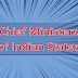 Updated List of Chief Ministers of All Indian States