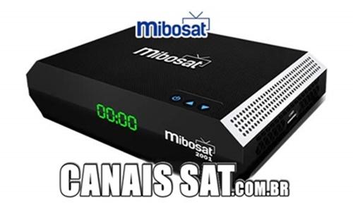 Mibosat 2001 Atualização V2.0.28 - 17/03/2021