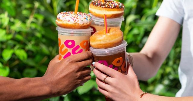 Dunkin' Offers Free Coffee Mondays and Brings Back Free ...