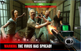 Kill Shot Virus Apk - Free Download Android Game