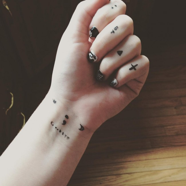 125 inspiring tattoo ideas for girls cute designs 2019