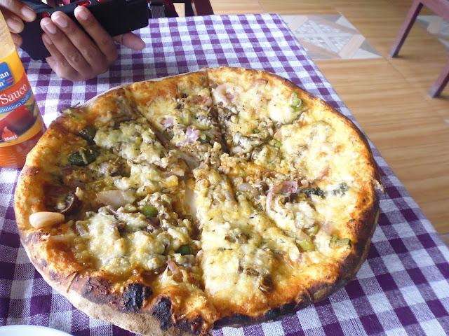 makanan khas Nepal