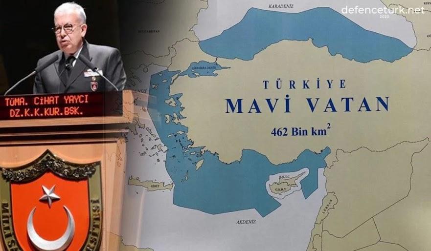 Μας κοροϊδεύουν οι Τούρκοι...