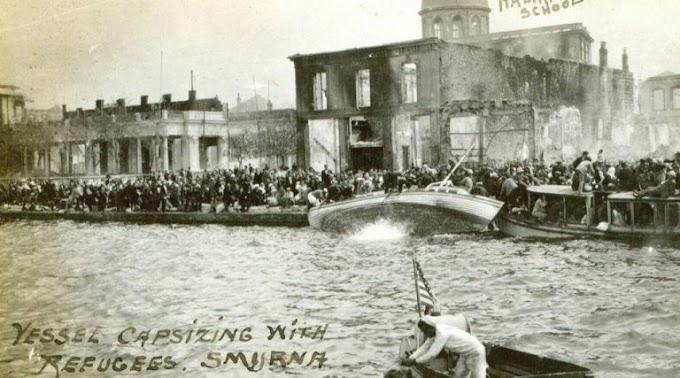 Η γενοκτονία των Ελλήνων της Μικράς Ασίας στις 14 Σεπτεμβρίου