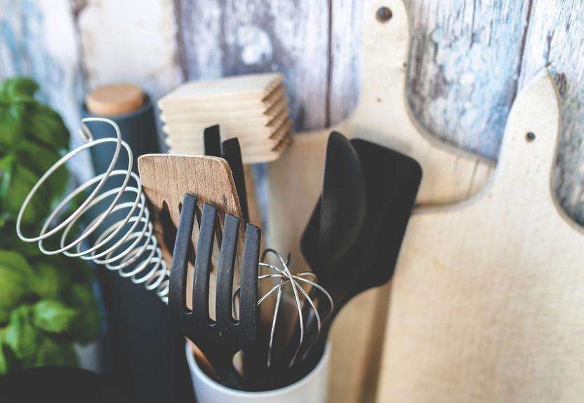 Handige items voor in de keuken