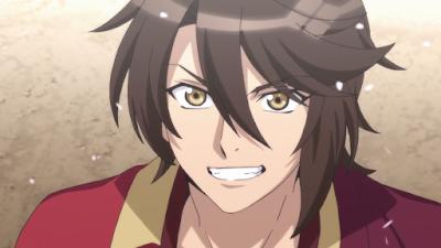 Bakumatsu: Crisis Episode 12