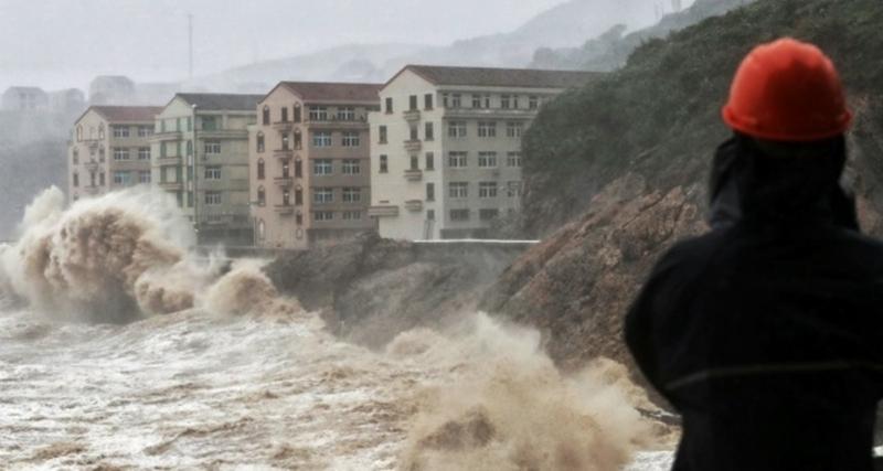 En fazla doğal afet riski taşıyan ülkeler