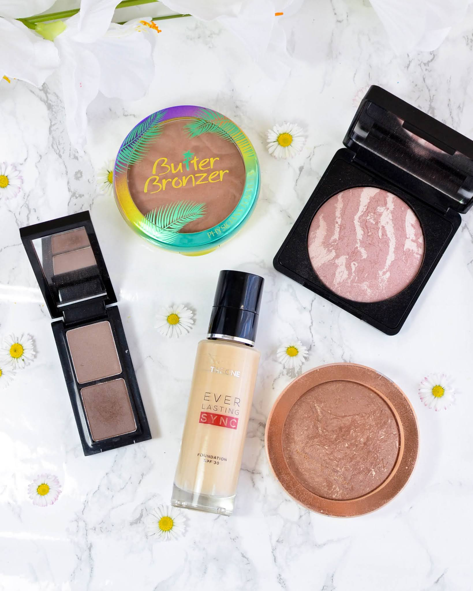 Everyday Makeup Products (Spring and Summer Favourites)