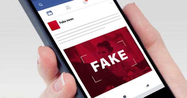Fake News Não! Dicas para identificar notícias falsas na web e nas redes sociais!