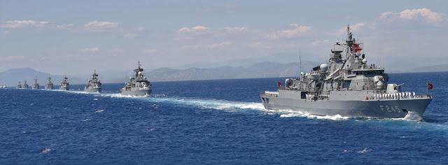 Οι Τoυρκο-αρλούμπες των διαφόρων αναλυτών στα ελληνόφωνα κανάλια