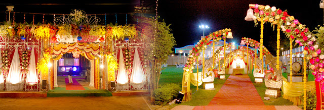 Decoration Services in Baroda