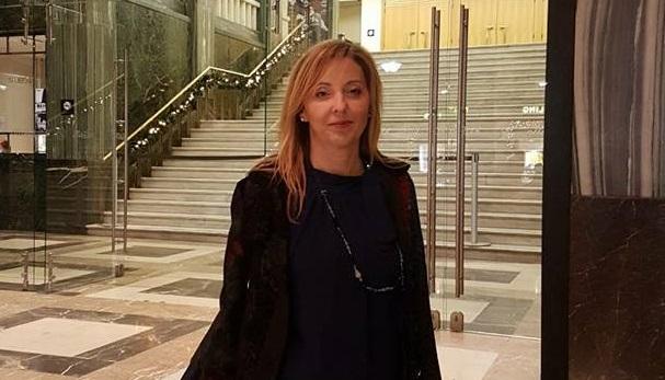 Η Μαρία Σαρίδη απαριθμεί τα πεπραγμένα ενός χρόνου στην Διοίκηση του Νοσοκομείου Αργολίδας